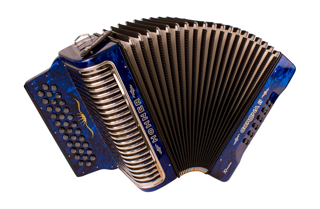 Blasinstrumente Corona
